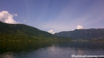 View of Mara Lake
