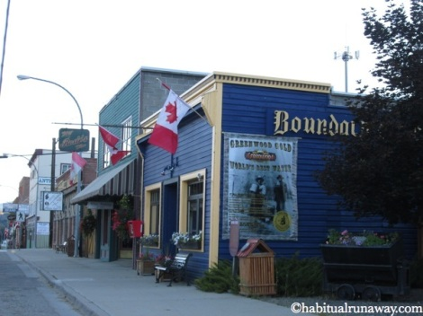 Greenwood Canada