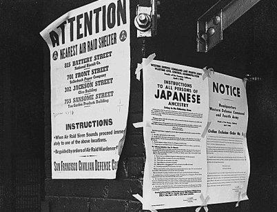 Japanese Ancestry