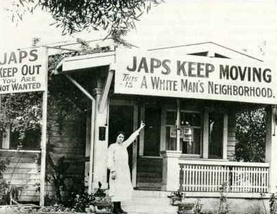 Japs Keep Moving