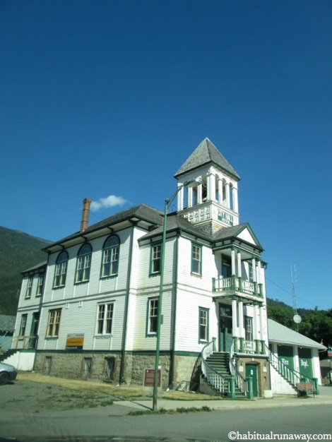 Village Hall 1898