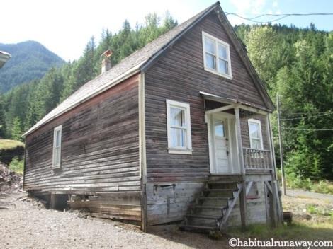 Sandon Home
