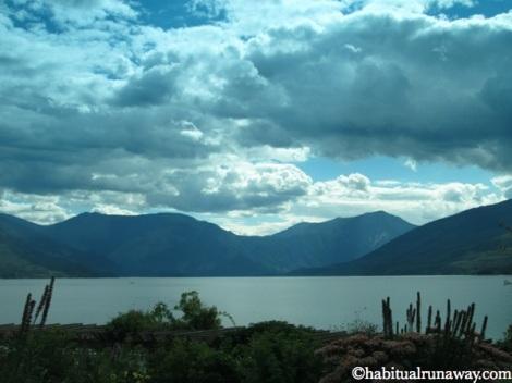 Slocan Lake, New Denver