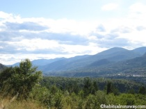 Slocan Valley View
