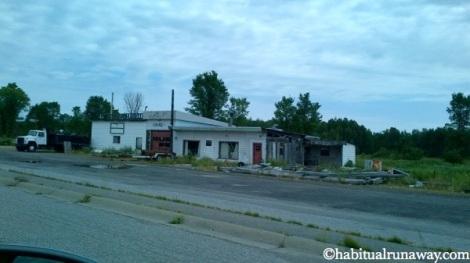 Abandoned Ontario