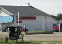 Amish in Northern Ontario