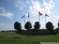 Flags of Camp X