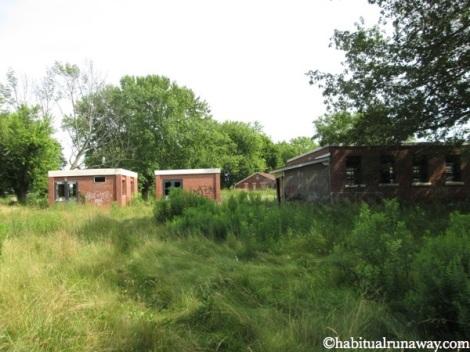 Nazi P.O.W Camp 30 Bowmanville