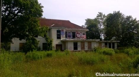 Nazi P.O.W Camp 30