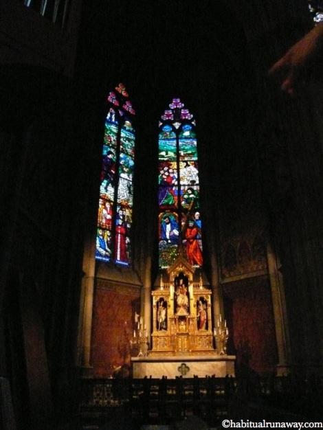 Alter Votivkirche Vienna