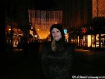 Ana In Vienna