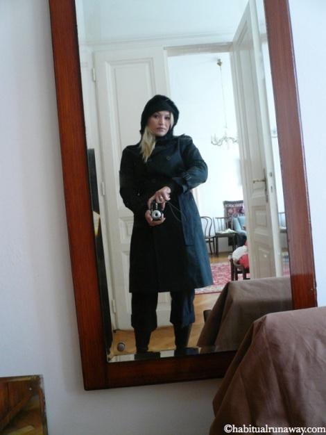 Ready To Walk Vienna