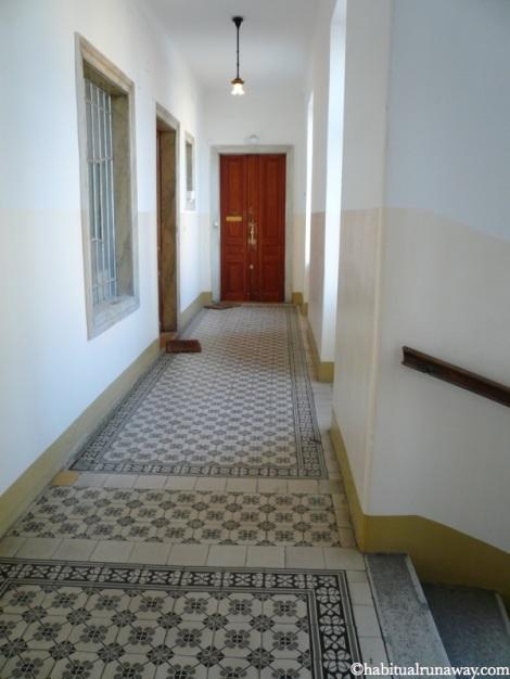 The Hallway Vienna