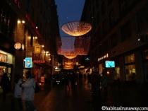 Vienna Christmas Streets
