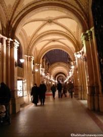 Viennese Mall