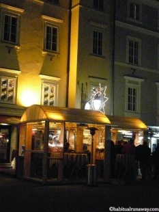 Outdoor Bar Klagenfurt