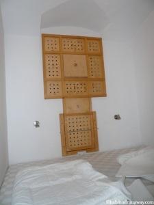 Prison Room Celica Hostel Ljubljana