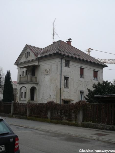 Ljubljana Home