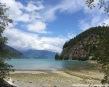 Shoreline Porteau Cove BC