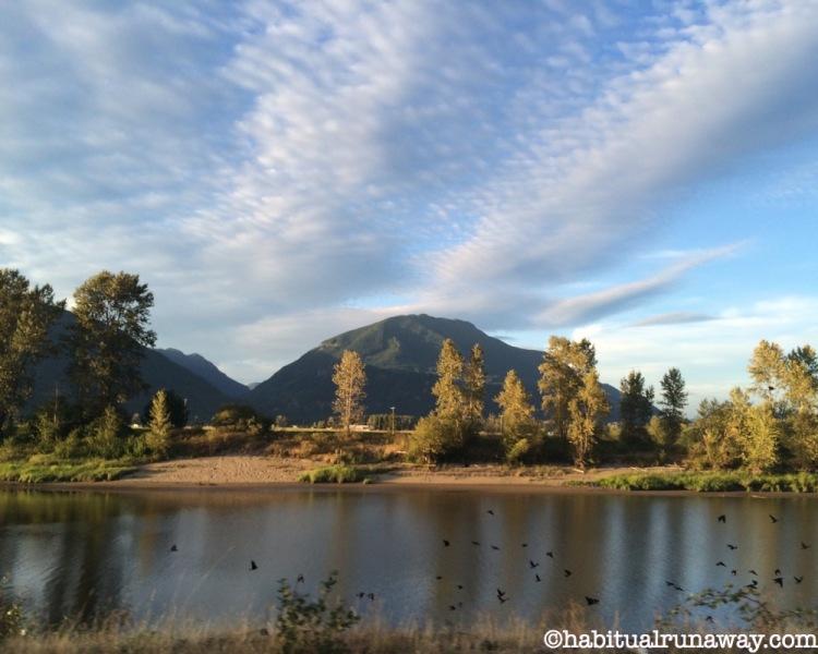BC Fraser River